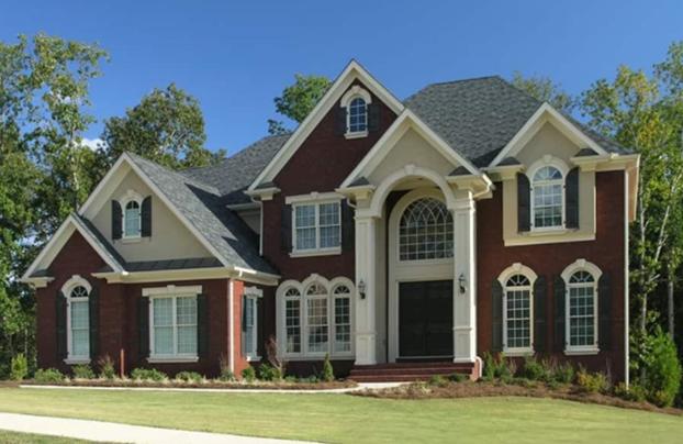 Eighties Homes